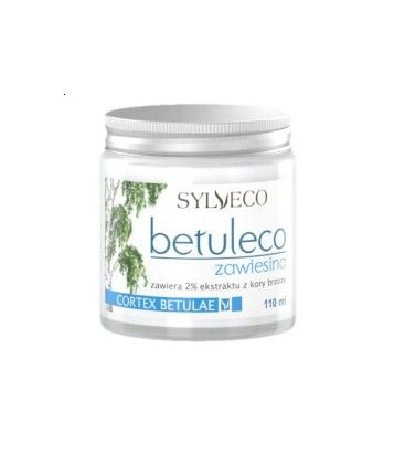 Sylveco - Betuleco zawiesina