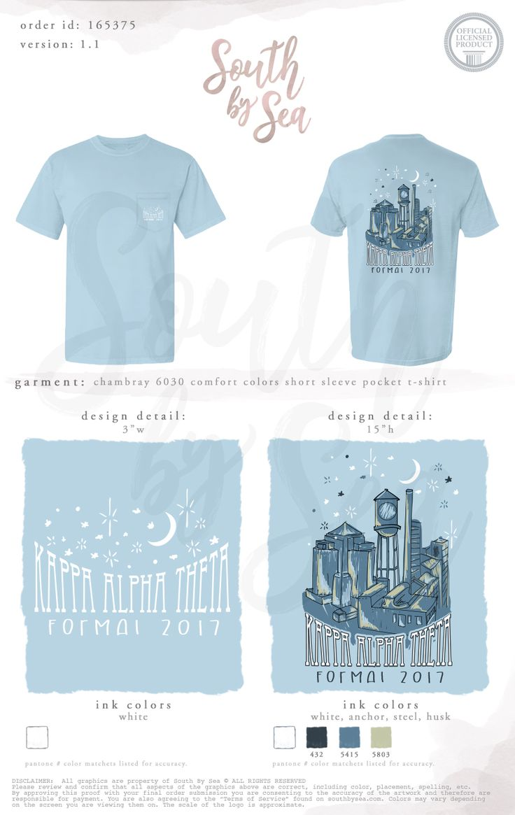 1487 best sorority shirt styles images on pinterest for Greek life t shirt designs