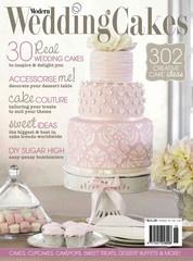 cake magazines