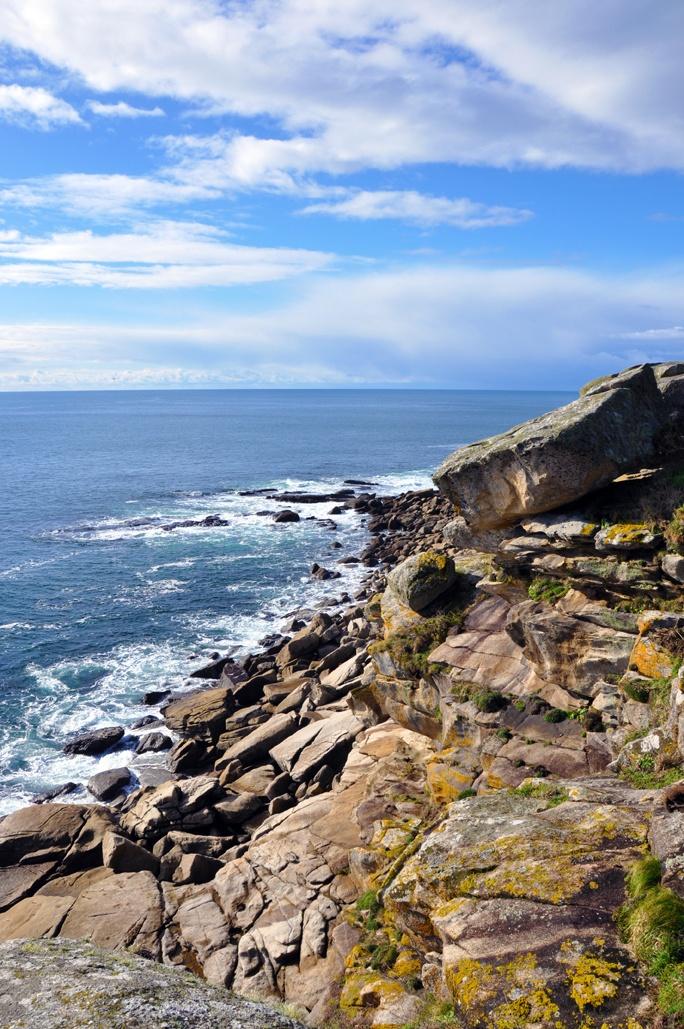 Viaje a Galicia #galicia #spain #travel