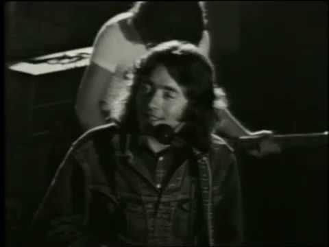 Rory Gallagher - Point Chaude - France TV - 2/11/1974 - YouTube