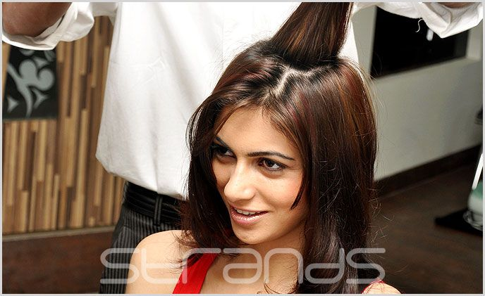 "Strands Salons Pvt. Ltd. a leading salon chain having salons by the name of Strands (flagship of Wella German's Number 1 salon brand) and Strands Lounge has been immensely successful needless to say, being an associate to huge brand like ""Wella"" .  A beauty salon is an establishment dealing with cosmetics treatments for men and women. Strands – Salon has specialized services in hair care, beauty care and skin care. Strands salon provides various services for men and women."