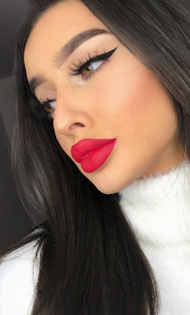50 New Idea Valentines Day Makeup Special How To New 2019