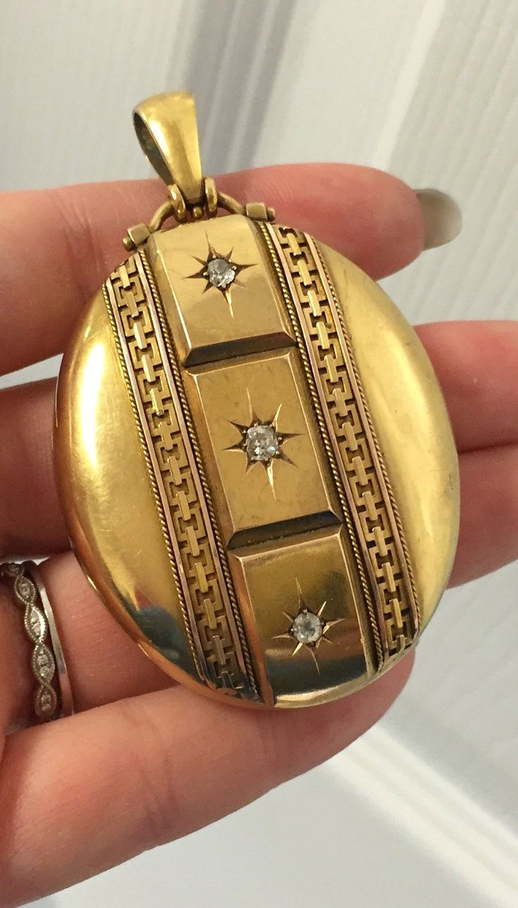 Store profile A Brandt and Son. Victorian jewelry