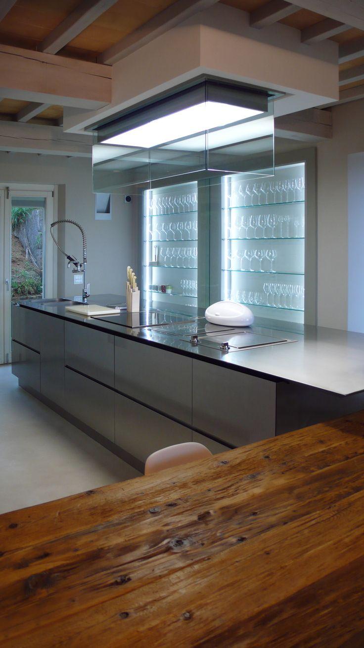 Technology kitchen