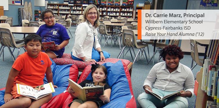 Spanish, social media, and Smucker's Jelly: one school leader's special recipe for success. Dr. Carrie Marz, principal, Willbern Elementary School, Cypress-Fairbanks ISD, Houston, Texas.