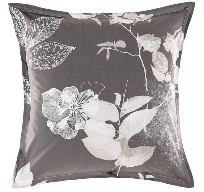 Ari European Pillowcase Chalk | Manchester Warehouse