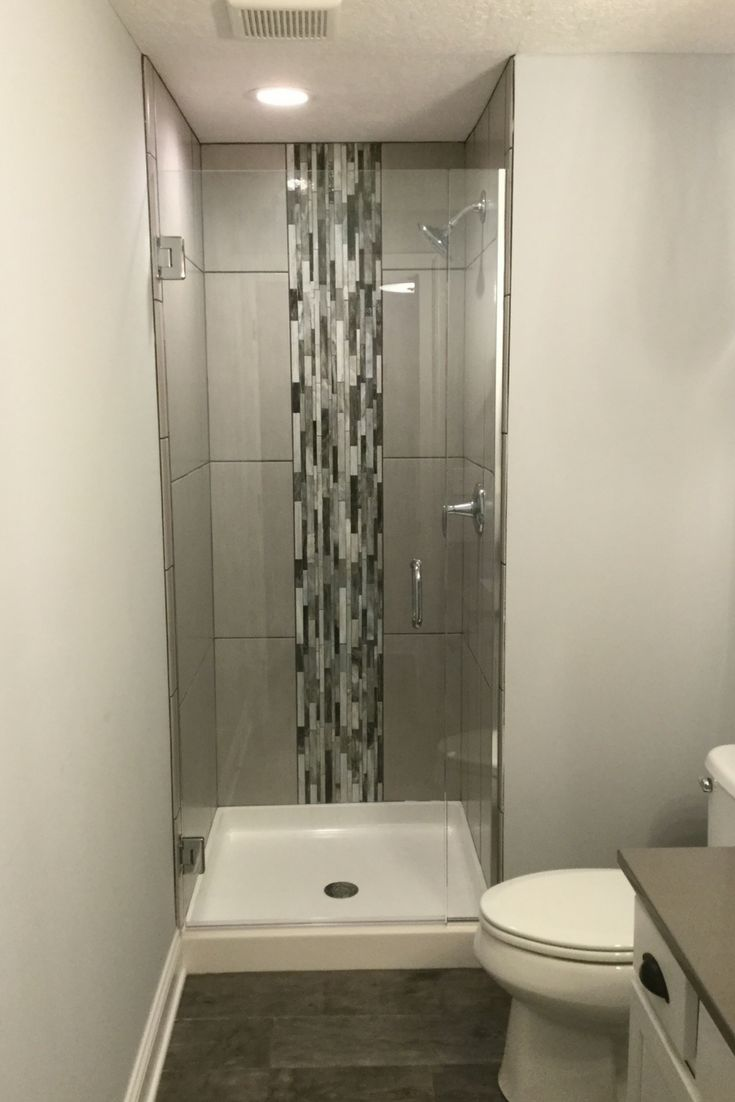 How To Overcome Your Boring Builders-grade White Shower