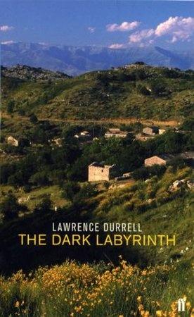 The Dark Labyrinth, Lawrence Durrell