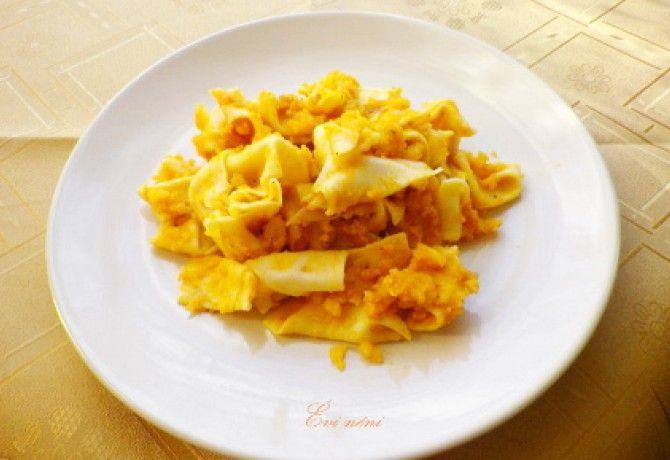 Krumplis tészta Évi néni konyhájából