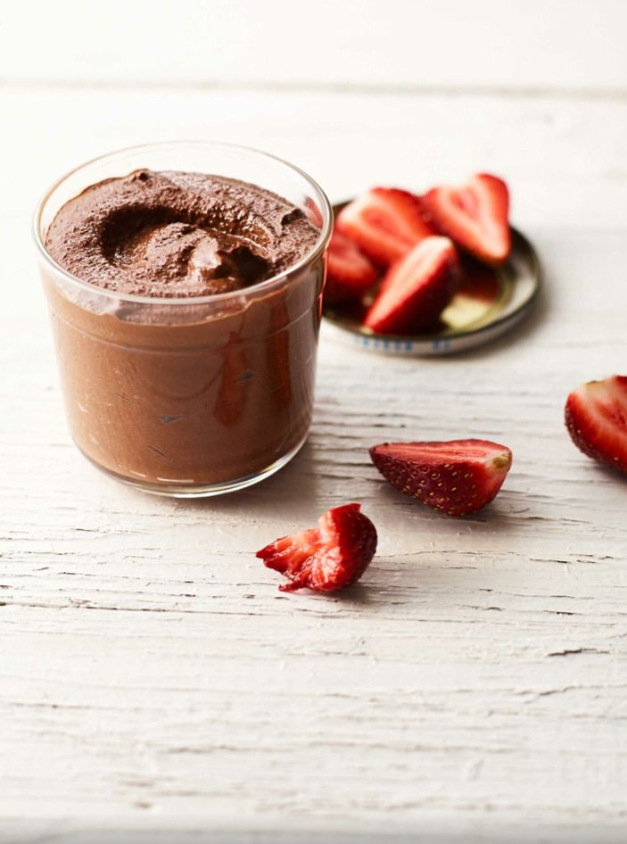 A Good Hazelnut Spread by The Whole Pantry
