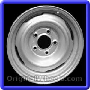 Chevrolet Suburban Wheels & Rims Hollander #8030  #Chevrolet #Suburban #ChevySuburban #Wheels #Rims #Stock #Factory #Original #OEM #OE #Steel #Alloy #Used