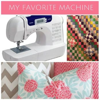 This incredibly versatile sewing machine is the best sewing machine for beginners. It's ultra-easy to use and comes with every accessory you could possibly need – and then some.Are you new to sewing—just getting started and wondering what machine to buy? After all, there are so many different brands and models with endless choices of features and tools. If so, search no more. With much delight and