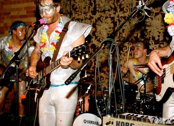 Top Less Gay Love Tekno Party at The Gladstone Hotel BallroomHotels Ballrooms, Tekno Parties, Gladstone Hotels