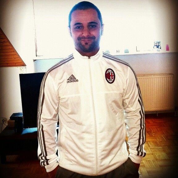 Ac Milan!!
