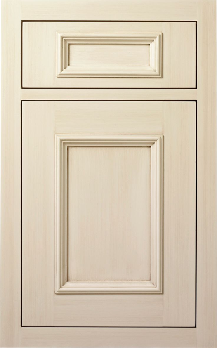 Possible Kitchen Cab_bloomfield Recessed  Woodmode  Fine Custom Cabinetry