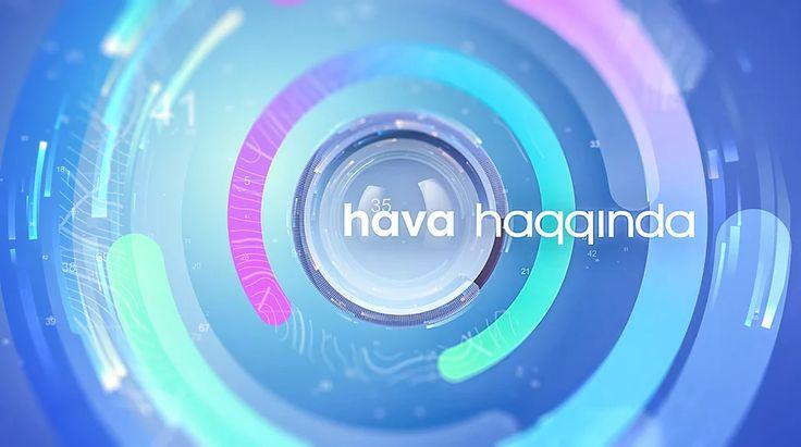 Khazar TV channel / Weather news on Vimeo