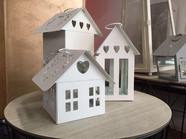 Lanterne #brandani per completare con originalià l'arredo di #casa! #giussanistore #tuttoperlacasa