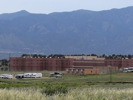 Up to 20,000 Colorado Inmates May Be Behind Bars Past Their Release Dates - Hit & Run : Reason.com