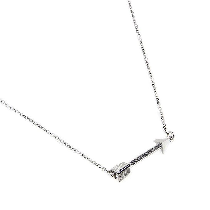 http://www.myinfini.com/a-44701746/met-hangers/zilveren-ketting-pijl-met-zirkonia/