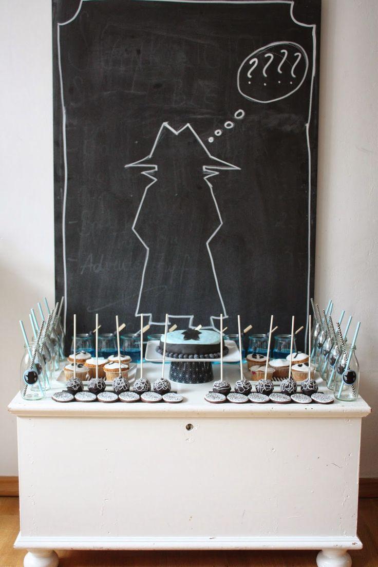 Das kleine weisse Haus: 10 kleine Schnüffler