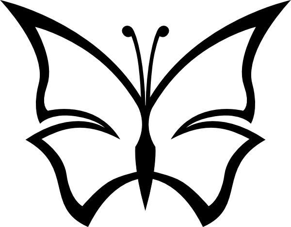 christian symbol black line art for kids