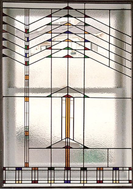 Design Window: 17 Best Images About Frank Lloyd Wright On Pinterest