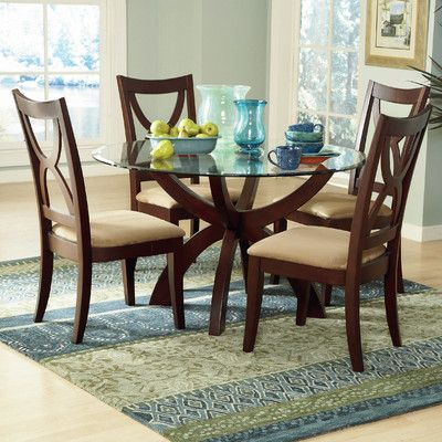 Found It At Wayfair   Stardust 5 Piece Dining Set