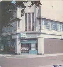 Image result for Vicarage now Railway Institute Eastleigh