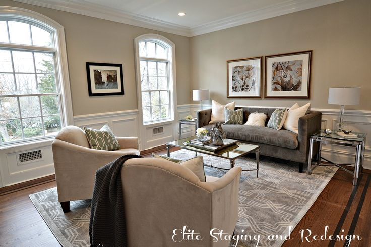 SW Accessible Beige Nj Home staging, North Home Staging, Union County NJ home staging