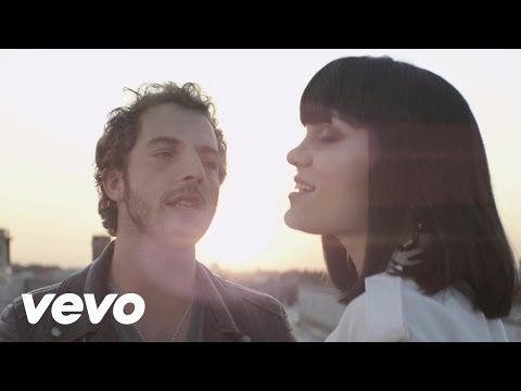 James Morrison - Up ft. Jessie J - YouTube