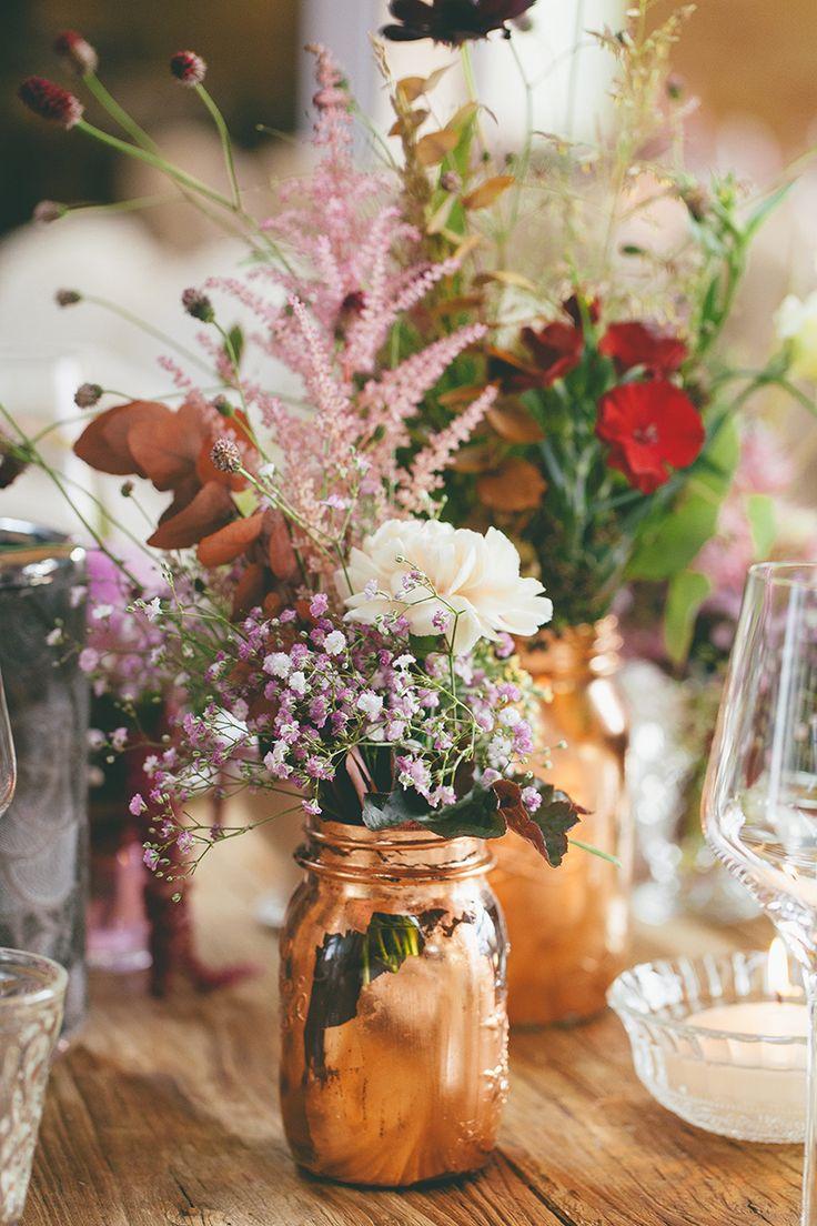 Hochzeit auf einem Weingut – FRIEDA THERÉS