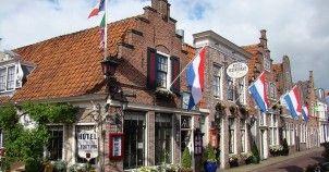 Holland: Places Worth, Edamth Netherlandsalso, Favorite Places, Bike, Dutch Places, Lace Curtains, The Netherlands, Netherlandsalso Famous, Aint Dutch