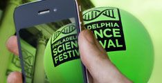 April - Philadelphia Science Festival