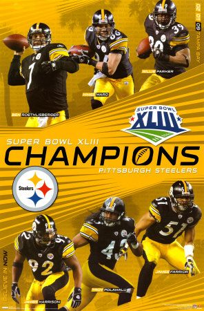 News, Views and Tattoos: Pittsburgh Steelers: Why It's The Best ...