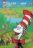 The Cat in the Hat Knows a Lot About That!: Safari, So Good! [DVD]