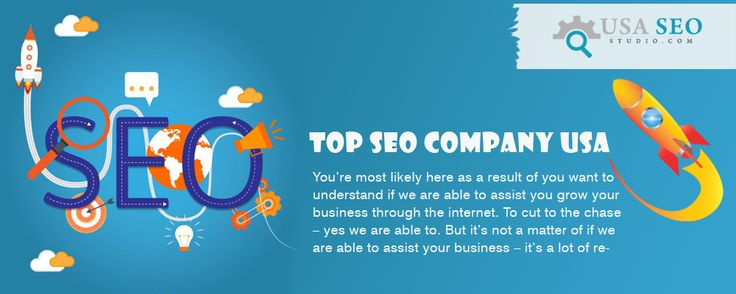Top #SEO Company #USA Log on to http://usaseostudio.com to know more...