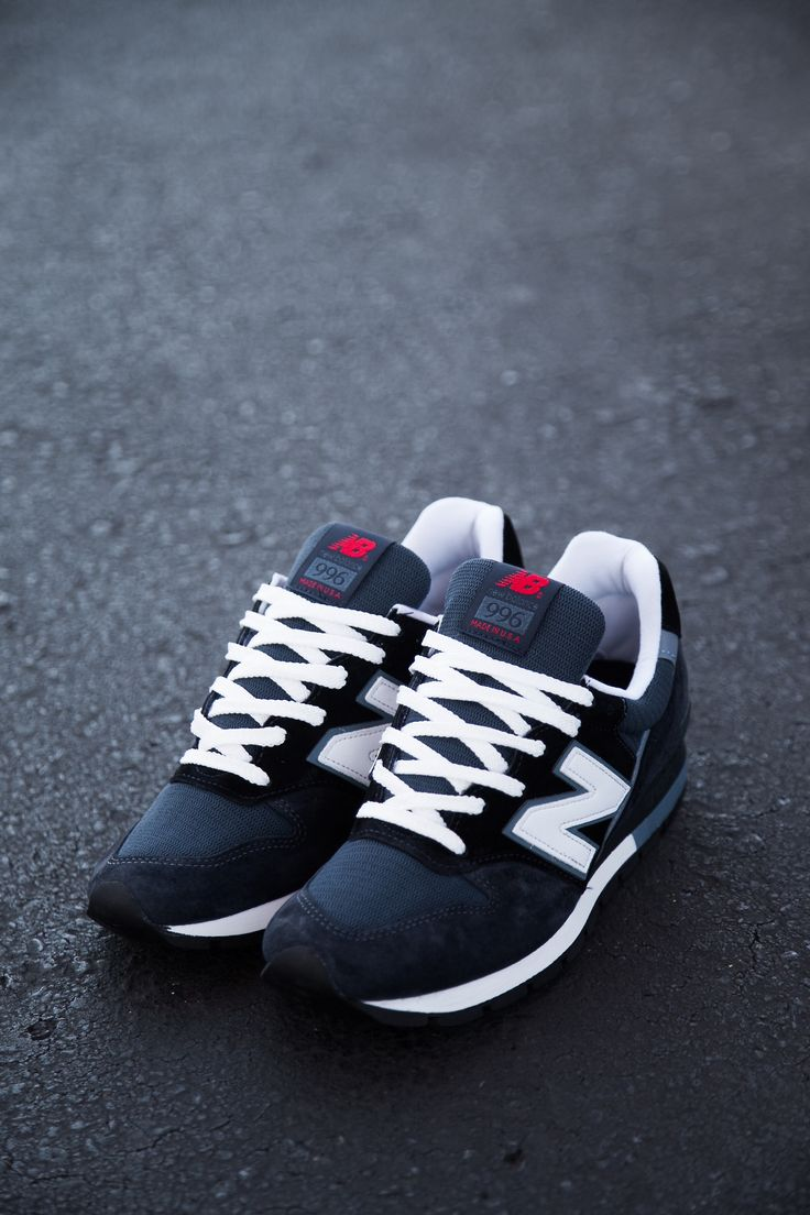 New Balance 996ST Available Now 702-463-3322 www.featuresneakerboutique.com Photography: @Freakinfrancis
