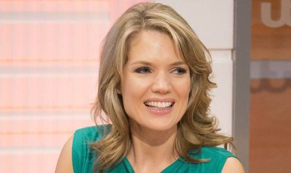 TV, BBC, Good Morning Britain, Susanna Reid, Charlotte Hawkins, ITV