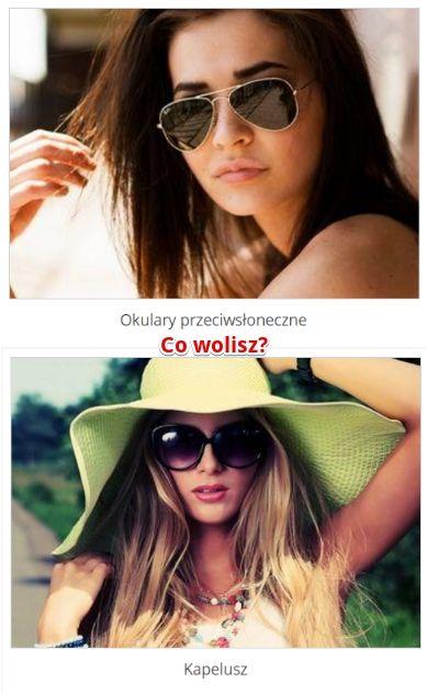 Co wolisz? http://www.ubieranki.eu/quizy/co-wolisz/180/co-wolisz_.html