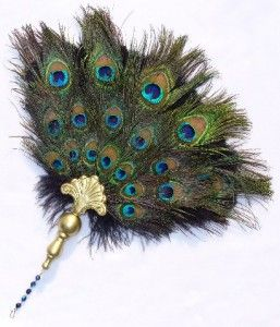 Peacock Feather Fan: Peacock Feathers, Peacocks, Feather Fans, Fans, Beautiful, Medieval Feather, Accessories, Fans Collection