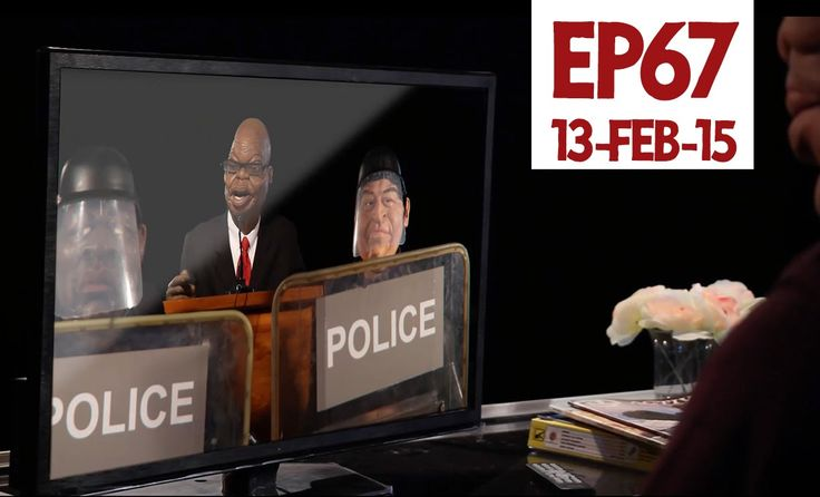 PN EP67 - Hot off the tails of South Africa's 2015 State of the Nation address, President Jacob Zuma and Julius Malema have proven that they still can't play nice, Andile Mngxitama's future looks shady and shake, David Cameron struggles to matter, Kim Jong Un and Vladimir Putin fight over who has the biggest nuclear warheads, Mugabe's meme has people going Gaga,