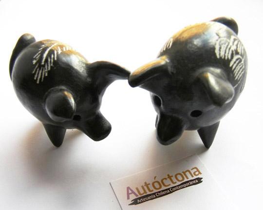 Lucky pigs, #handcraft