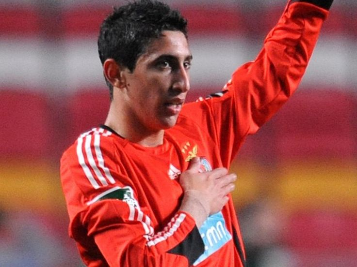 (18) Benfica - Busca do Twitter