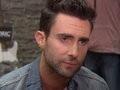 Adam Levine Videos - Adam Levine, Part 1 - Zimbio