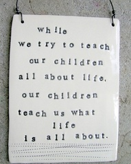 The coolest thing: Life Quotes, Life Lessons, Be A Mom, So True, Child Life, Mom Quotes, Teacher, Children Teaching, Kid