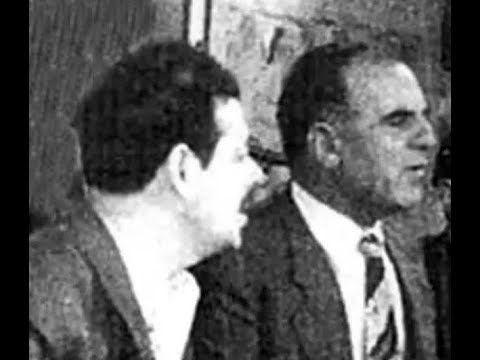 Κάποτε ζήλεψα - Στράτος Παγιουμτζής 1938(B.Tσιτσάνη)