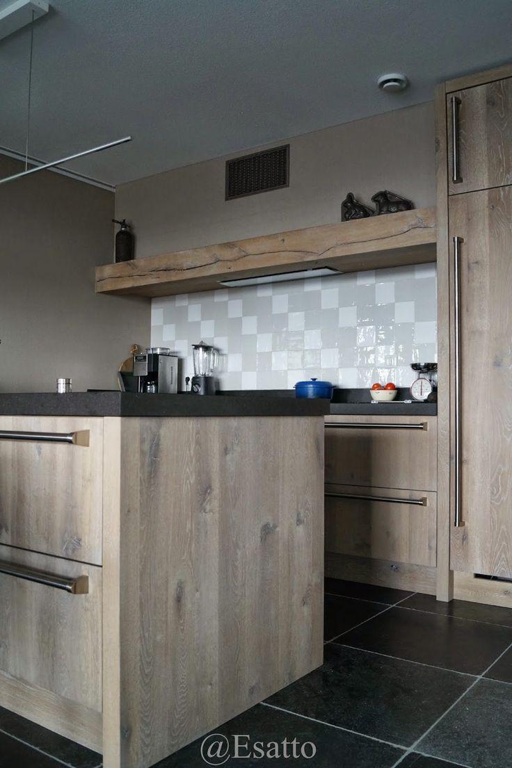 cabinets Esatto: Binnenkijken!. like these cabinets