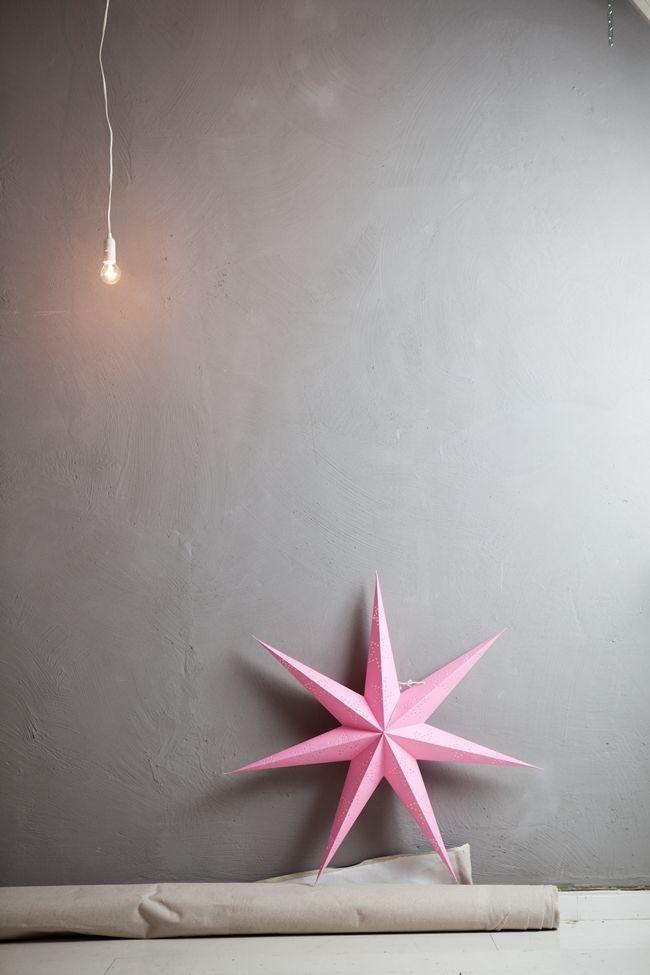 10x neon-inspiratie voor Kerst
