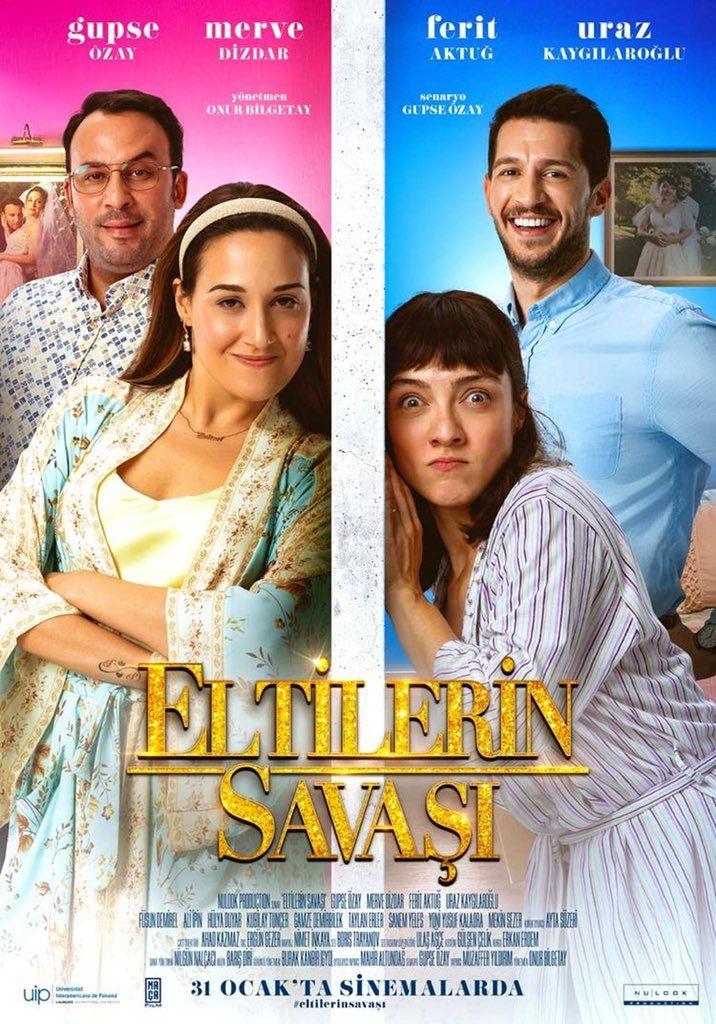 Türkische Kino Filme